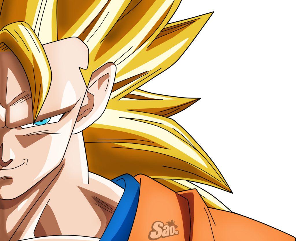 Goku Ssj3 Face Goku Face Goku Dragon Ball Wallpapers