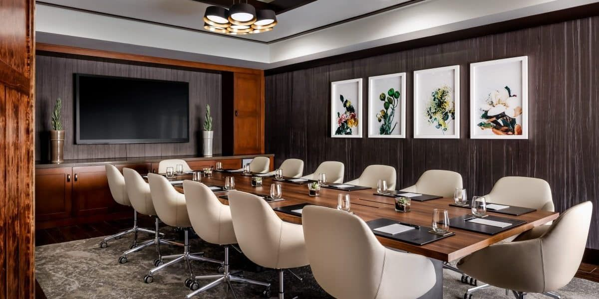 How much does it cost to rent a meeting room peerspace