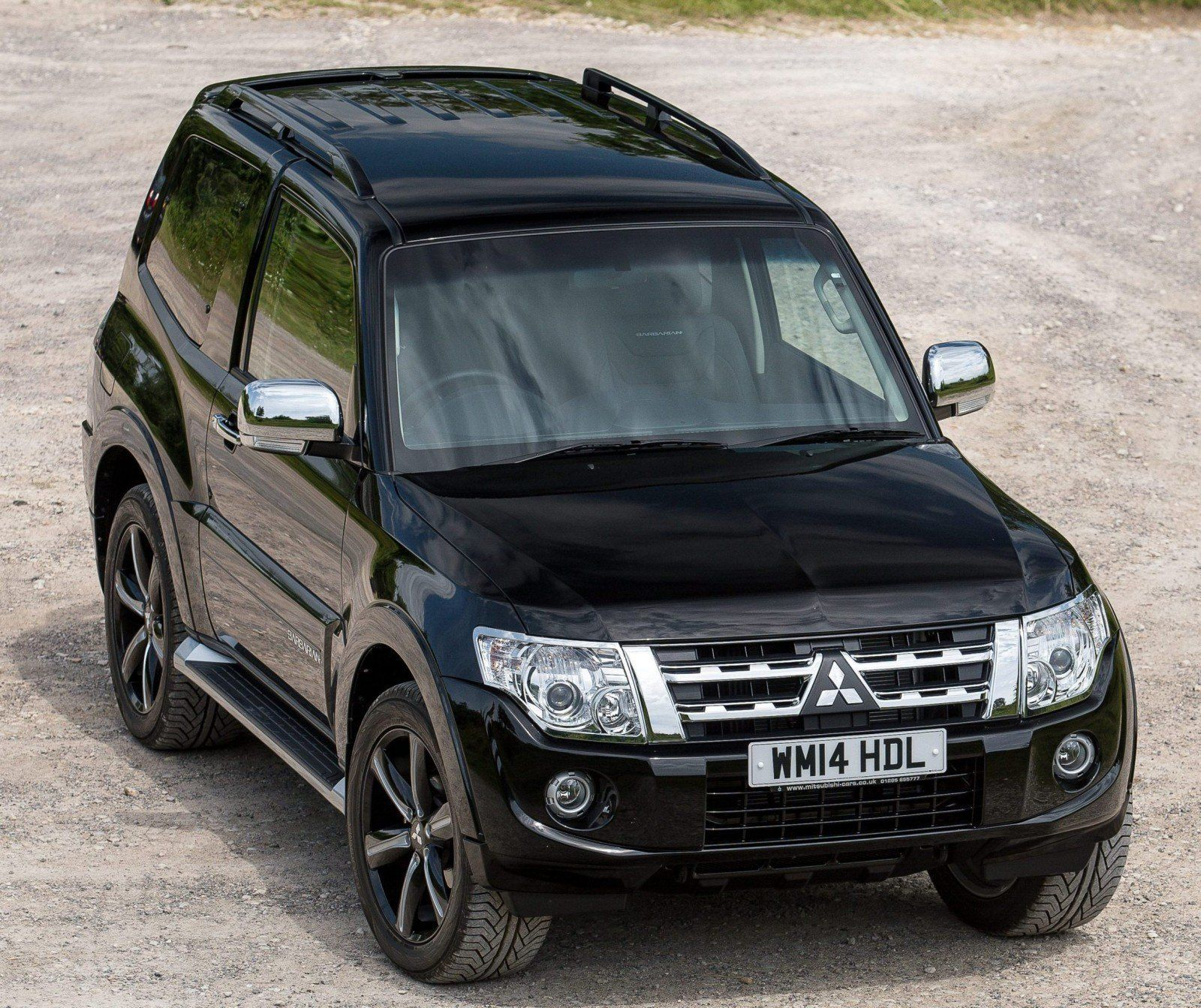 New Mitsubishi Shogun Swb Barbarian For Uk Will Make You Miss The Montero In 2020 Mitsubishi Shogun Mitsubishi Toy Cars For Kids
