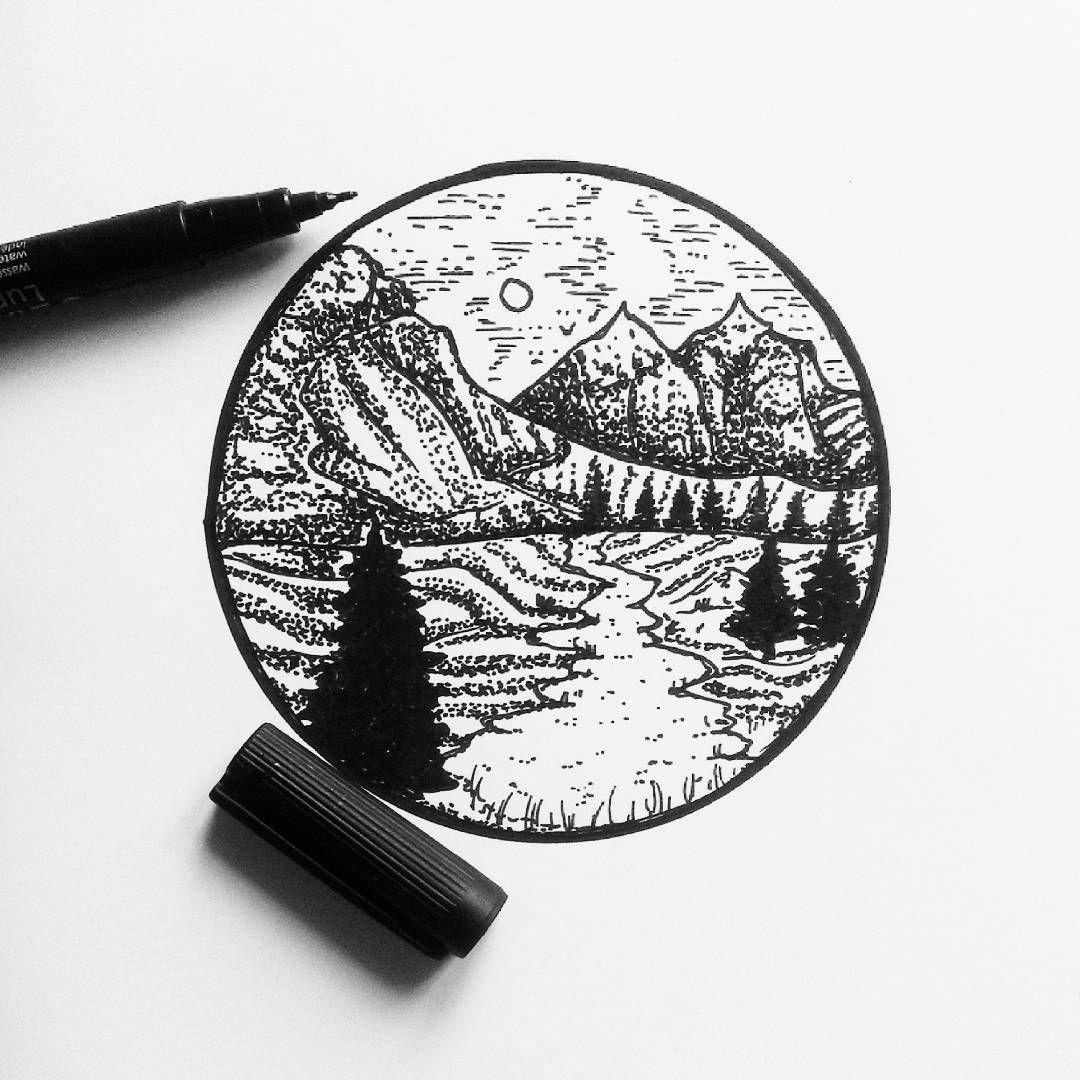 Easy To Draw Art Brush