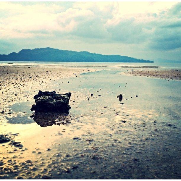 Malaysia Beaches: Gua, Padang Tengku, Malaysia — By Majed N