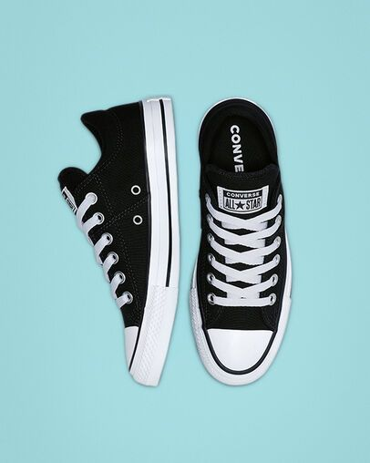 Chuck Taylor All Star Madison Low Top Womens Shoe is part of Trending womens shoes, Cute womens shoes, Converse chuck taylor, Chuck taylors, Casual shoes women, Trending shoes - Buy the Chuck Taylor All Star Madison Low Top at Converse com  Browse available colors and find your size  Enjoy free shipping and returns