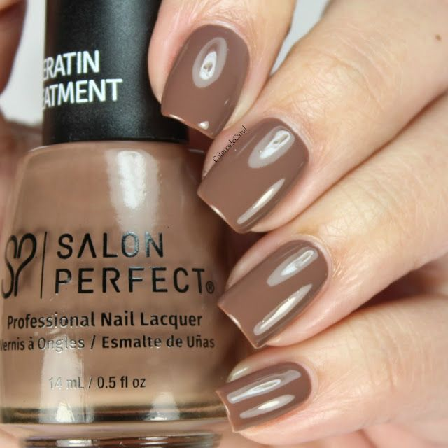 Brownie Scouts Honor | nailed it | Pinterest | Salons and Keratin