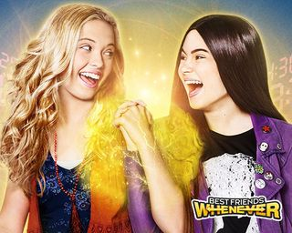 Best Friends Whenever Pessoas Famosas Series E Filmes Filmes