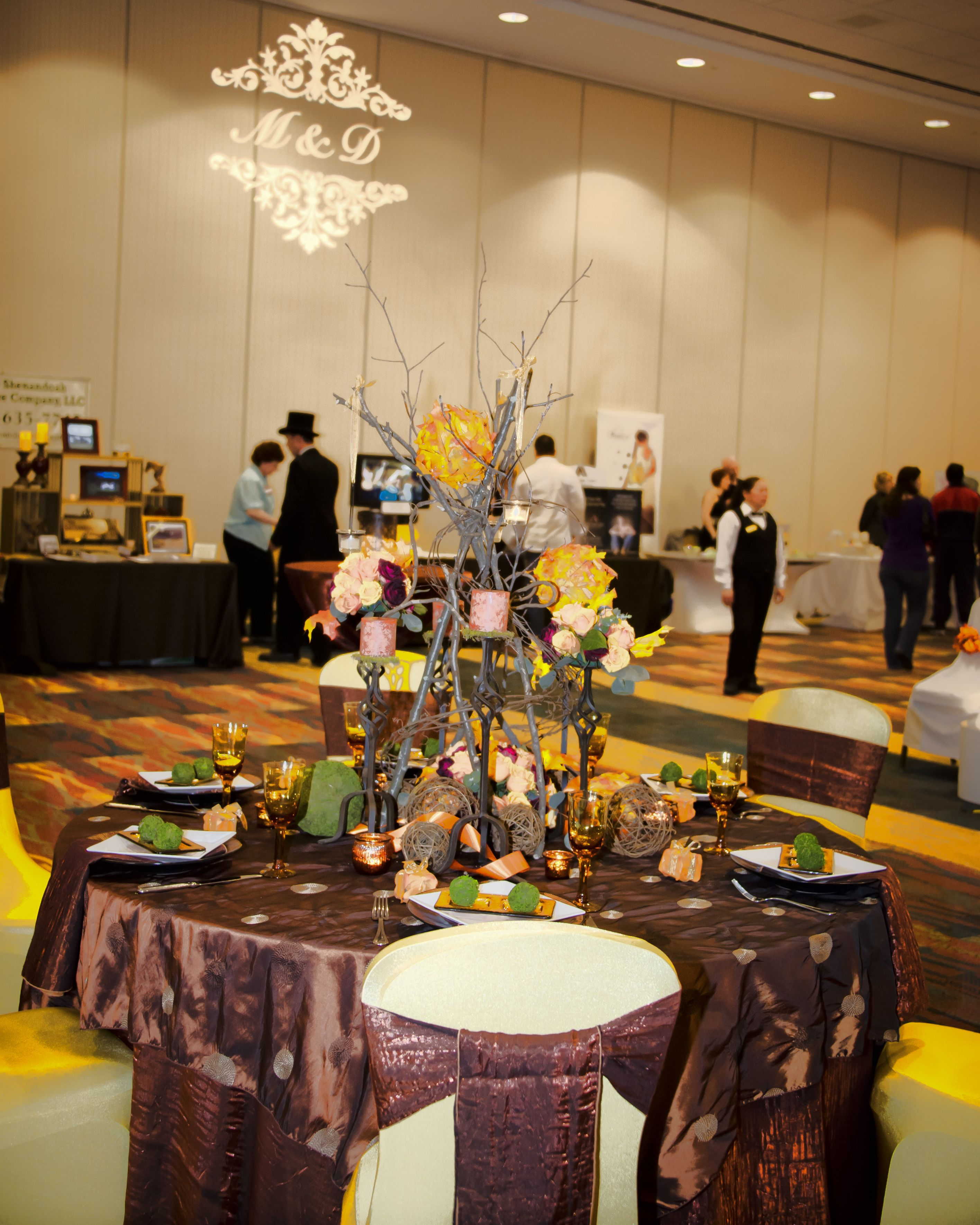 Western Wedding Ideas Centerpieces Fall Themed Decor West Belmont Place Blog