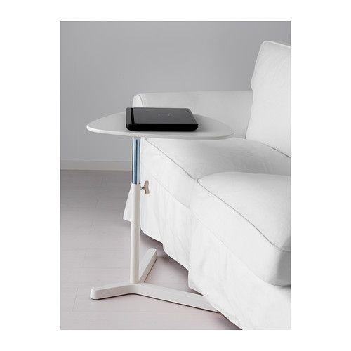 Svartåsen Laptop Stand Black In 2019 Ikea Furniture Laptop