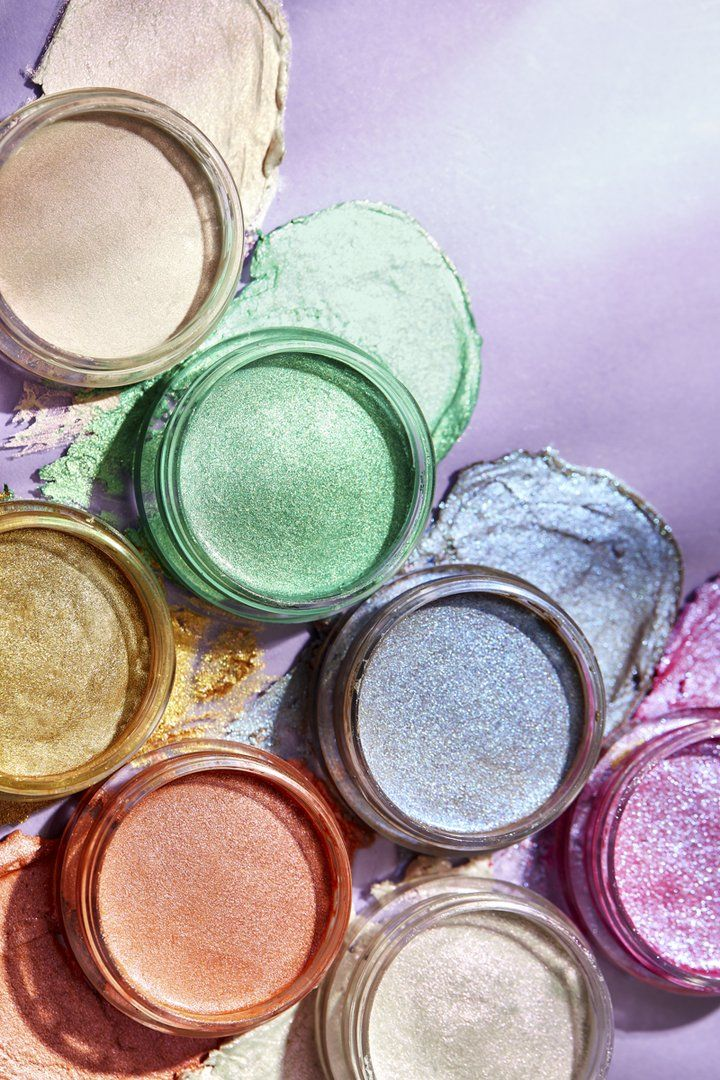 Jelly Much Shadow ColourPop Gel eyeshadow, Colourpop