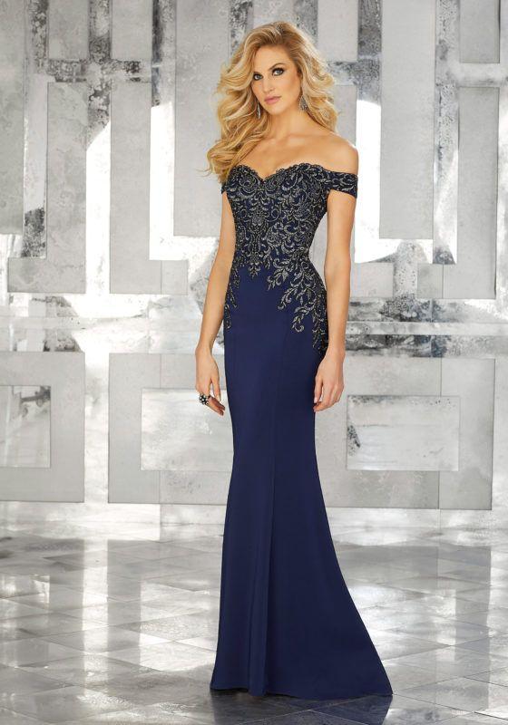 About Our Evening Gowns & Dresses Our evening dresses are so ...