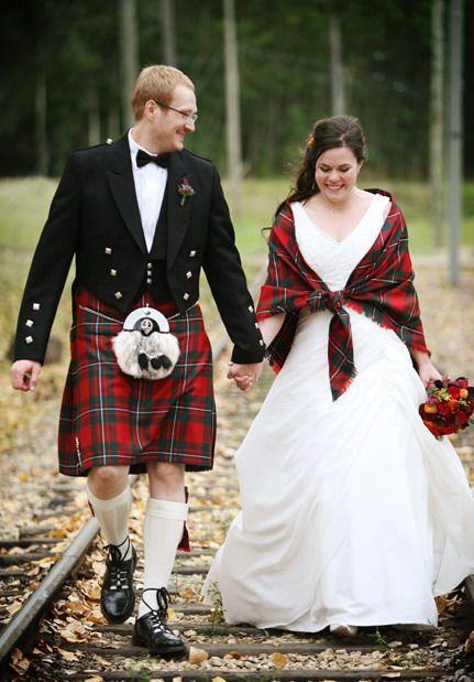 Men Wearing Wedding Rings