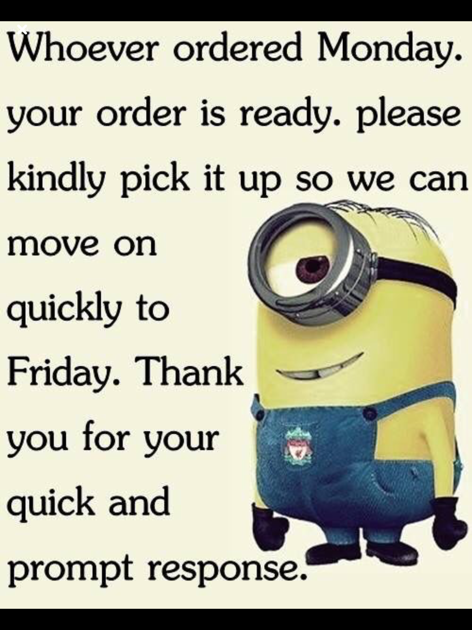 Elegant Picture # 467 A Large Collection Of Minions Pics, Quotes (more Than 850  Images) For February 2016