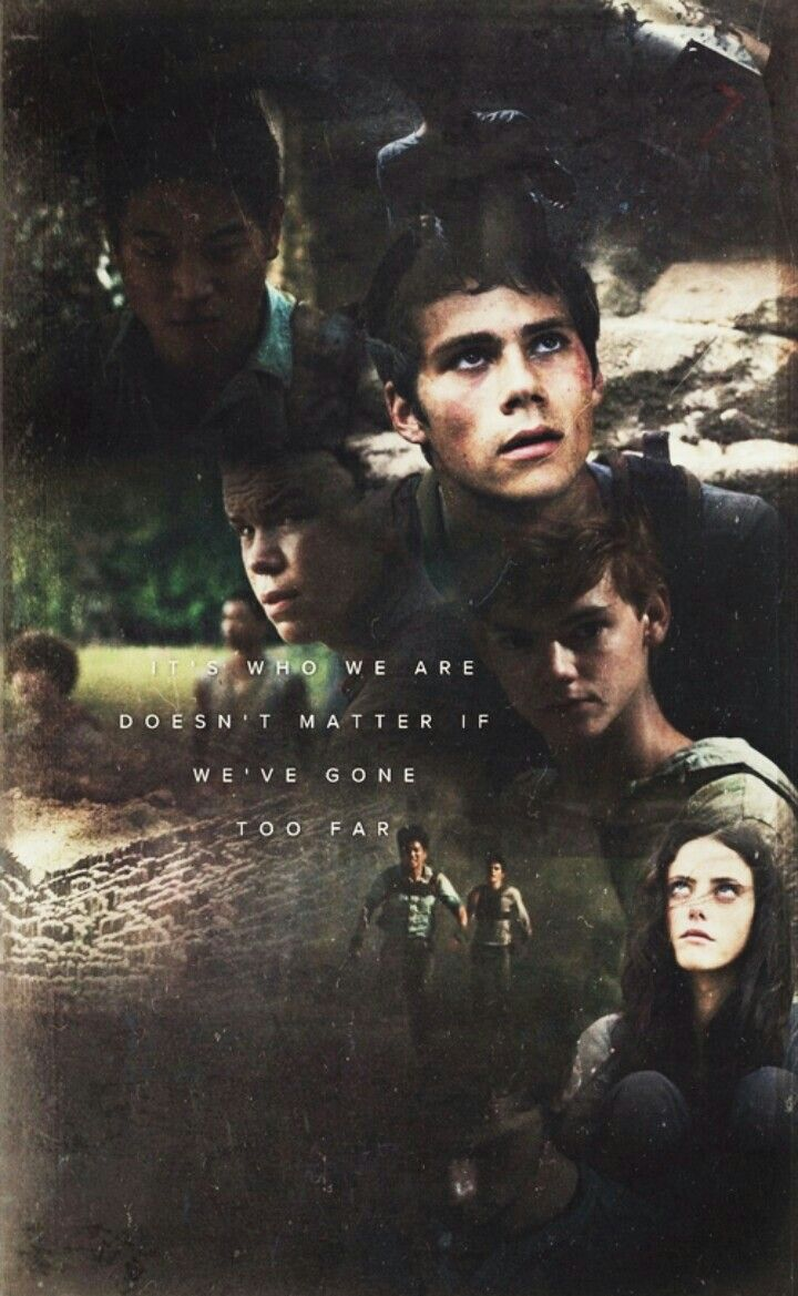 Pin by Sophie James on Newt | Maze Runner, Maze runner