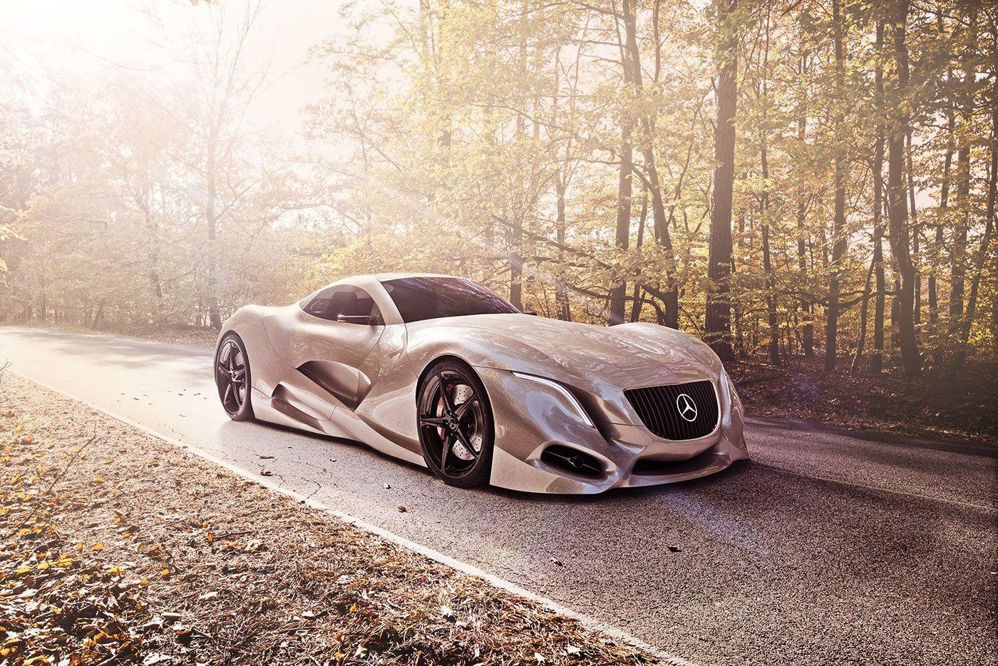 Mercedes I On Behance Cars Pinterest Maybach And Cars - Current sports cars