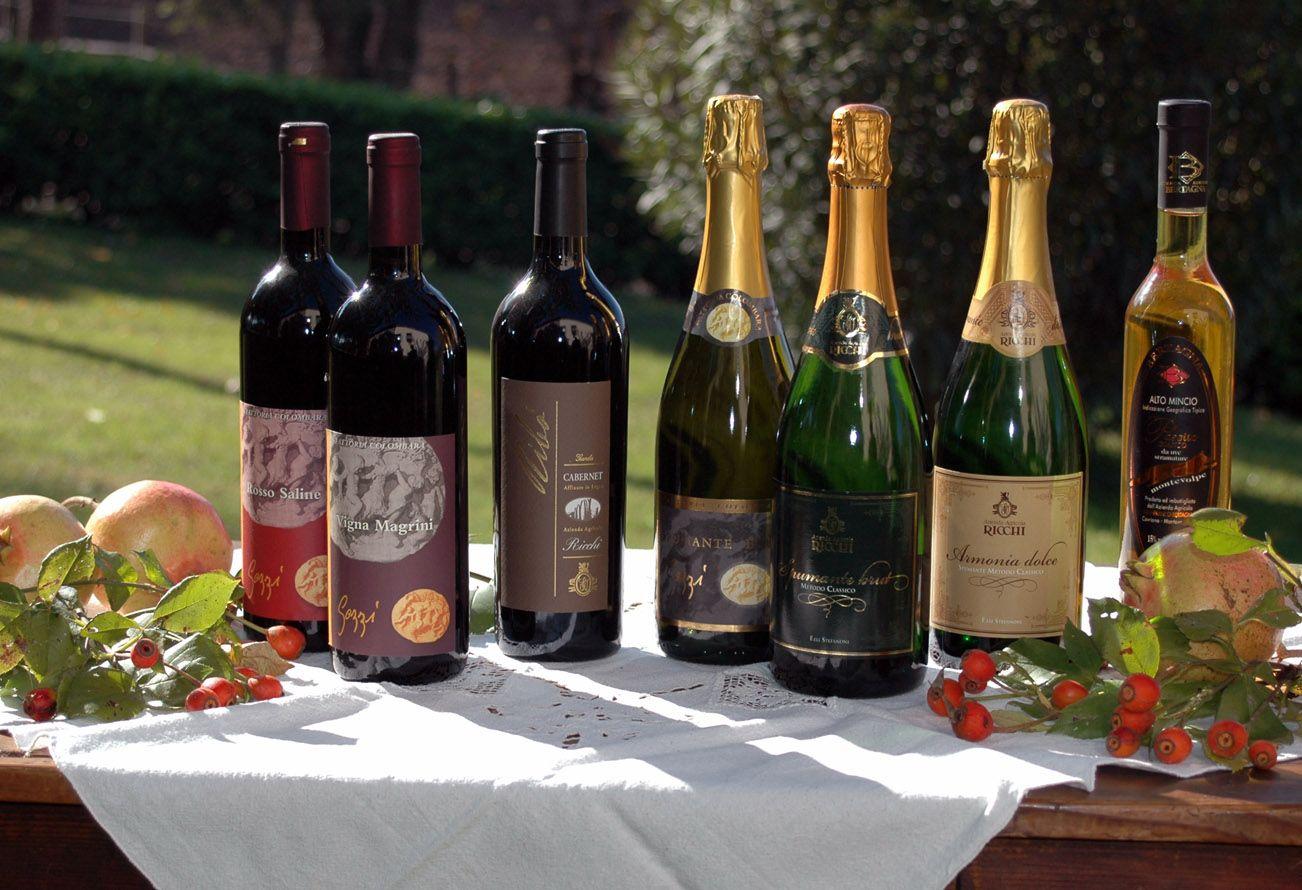 Mantova vini Mantovani