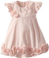 Amazon.com: Biscotti Baby-Girls Infant Victorian Rose Dress and Legging: Clothing