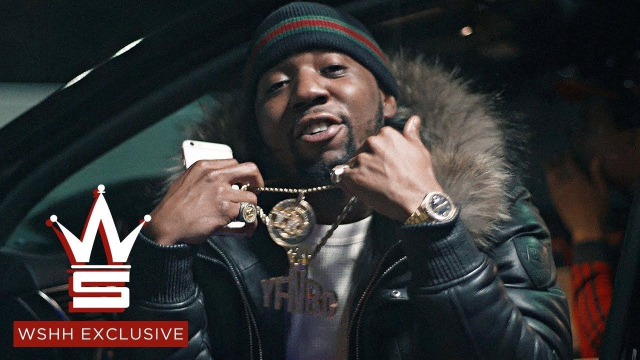 YFN Lucci - Letter From Lucci | Products | Music videos
