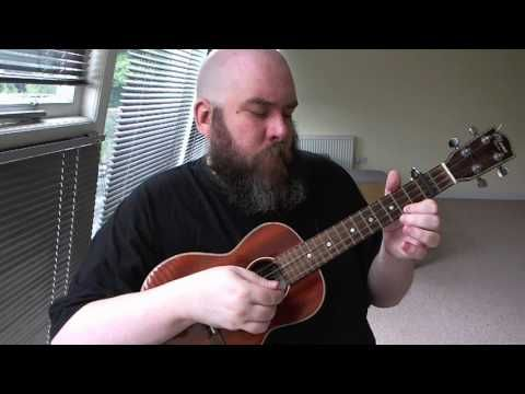 Old Crow Medicine Show Wagon Wheel Tab And Chords Ukulele Hunt