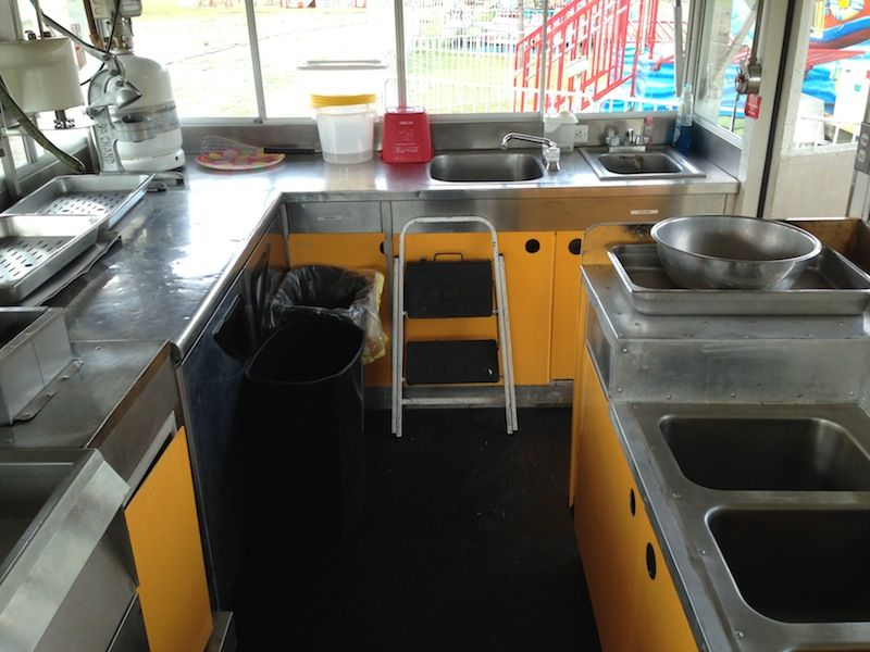 Food Trucks For Sale Near Me >> Pin by Maxwell Ivey on amusement equipment | Fried corn ...