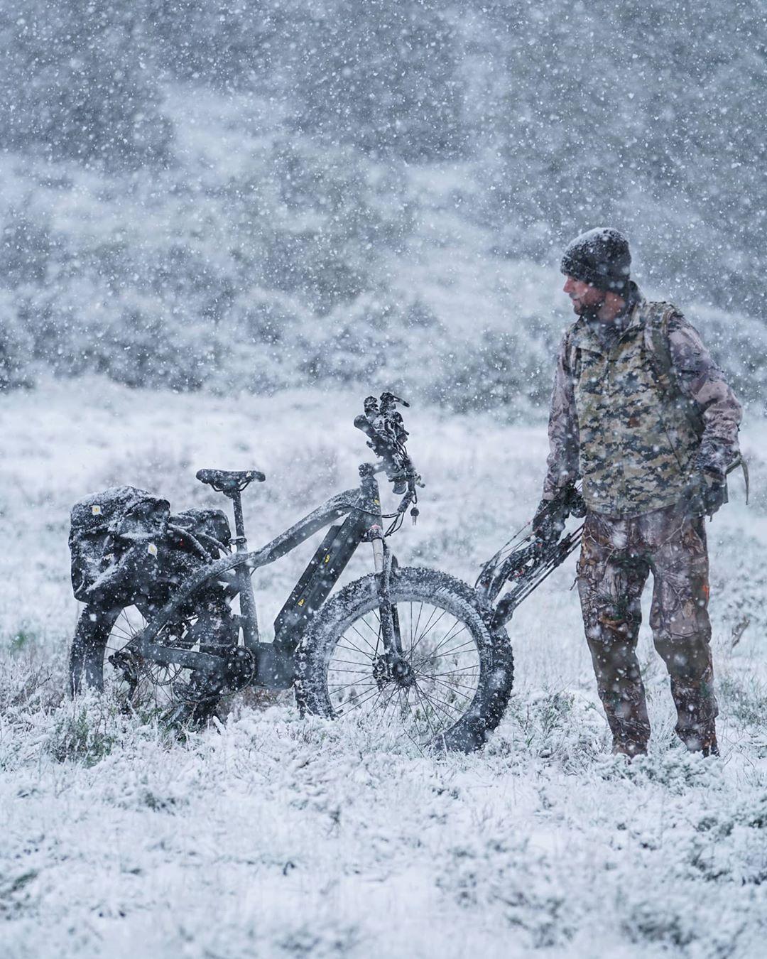 2020 Quietkat Ranger Hunter Package In 2020 Ebike Mountain Biking Gear Electric Mountain Bike
