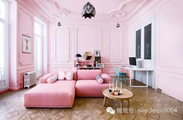Luxury Elle Decor Living Room Inspiration - Living Room Designs ...