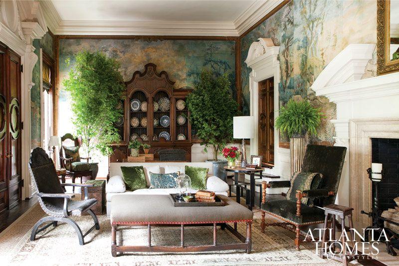 The Italian Job Beautiful Living Rooms Interior Design Interior