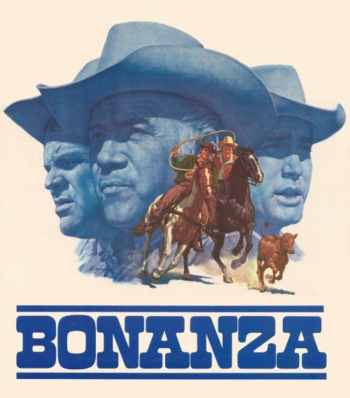 Bonanza The best show ever!!!