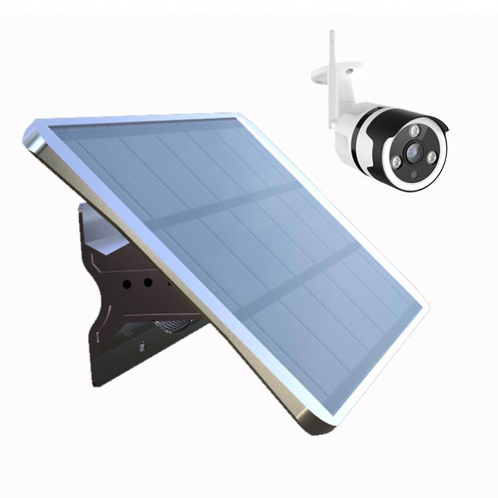 Eleding 51 Watt Off Grid Monocrystalline Solar Power Generator Kit For 1 Ipc Cctv Rf Mobile Devices Commercial Sign Ad So In 2020 Solar Panels Solar Solar Technology