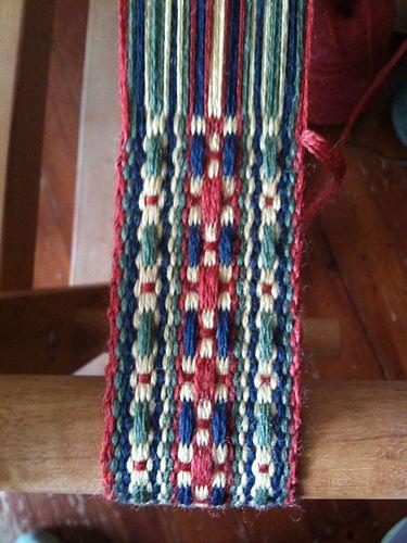 Ravelry: llunallama's Flowered Belt