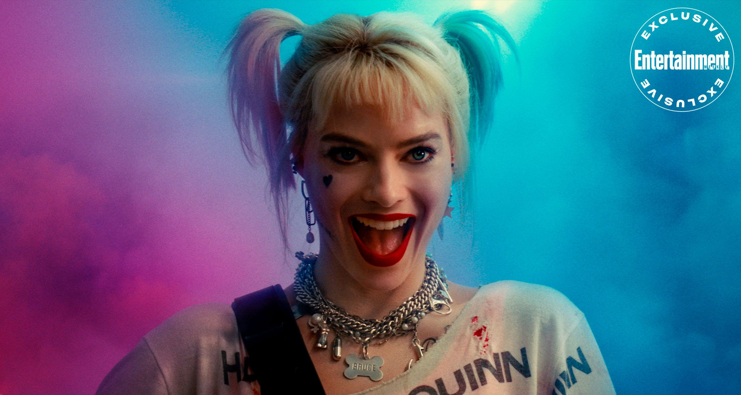 How the R-rated, women-powered 'Birds of Prey' flips the bird — and the script — in high-flying style