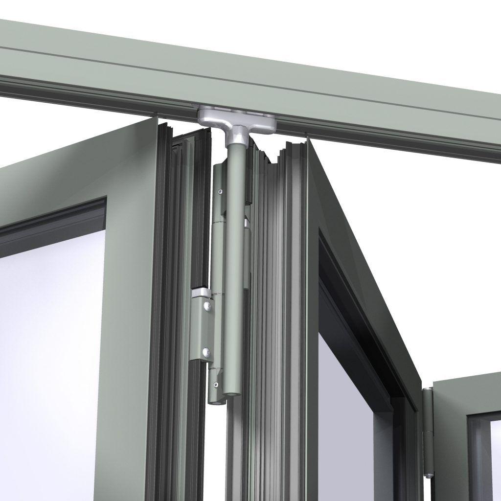 Folding Exterior Door Hardware Solarium In 2018 Pinterest