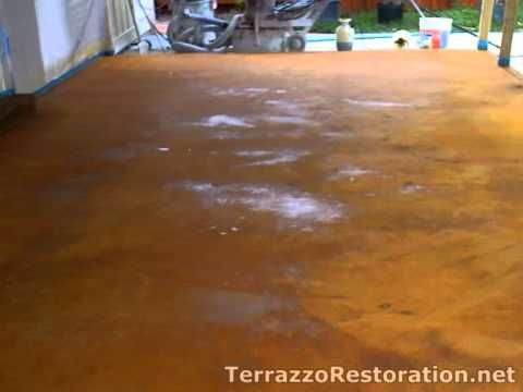 Pin On Terrazzo Floor