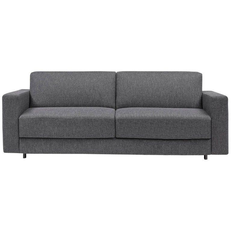 Modern Italian Sofa Bed Convertible Sleeper Sofa Contemporary