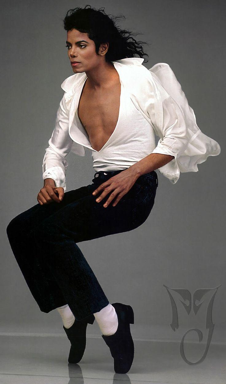 Michael Jackson - Famous Dancer - ThoughtCo