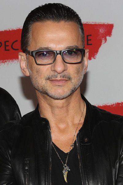 Dave Gahan Photos Photos: Depeche Mode Press Event in ...