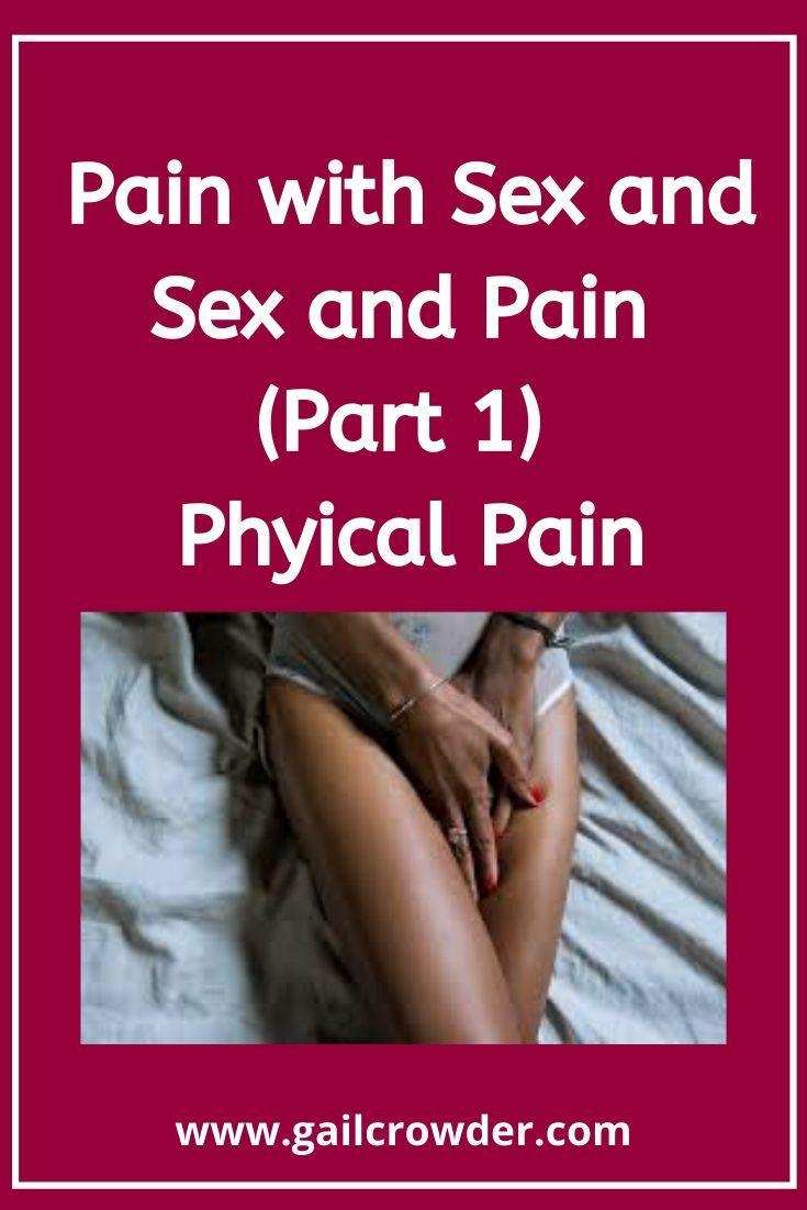 Excellent porn wife pain sex