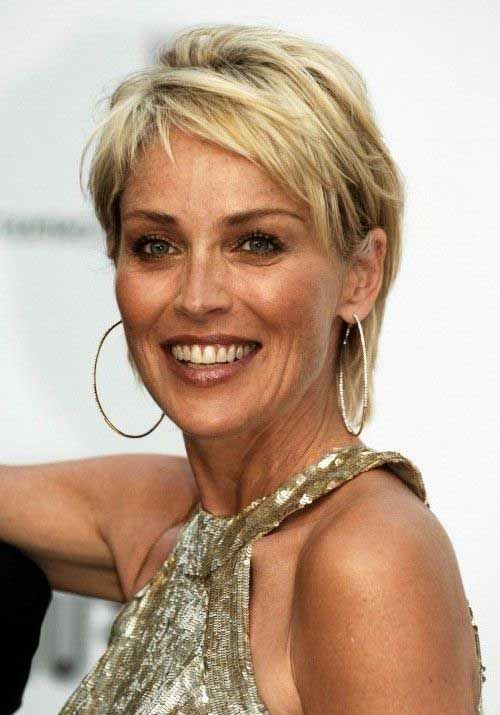 Best Hairstyles For Long Faces Over 50