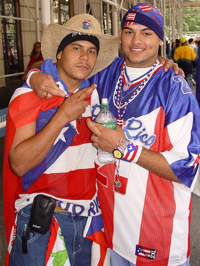 Puerto Rican Day Parade Nyc 919star Everything Hip Hop Diy