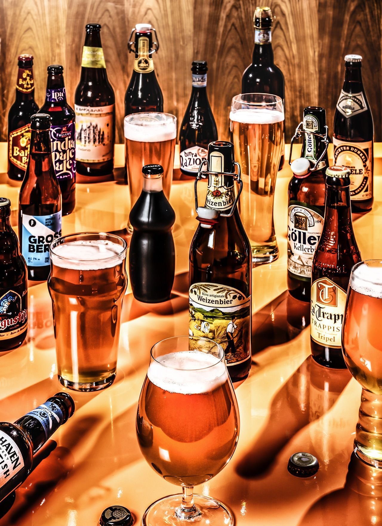 Maurizio Di Iorio Photography Beer photos, Craft beer