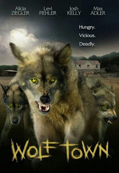 Wolf Town (2011) Horror Movie