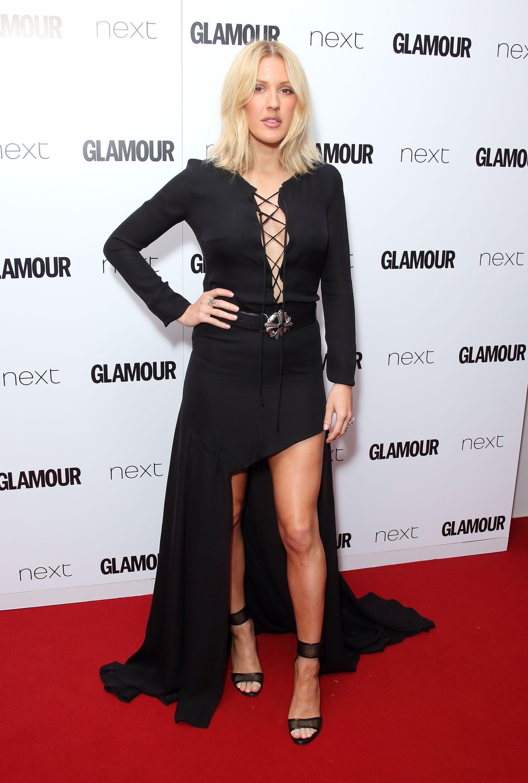 Ellie Goulding  -cosmopolitan.it
