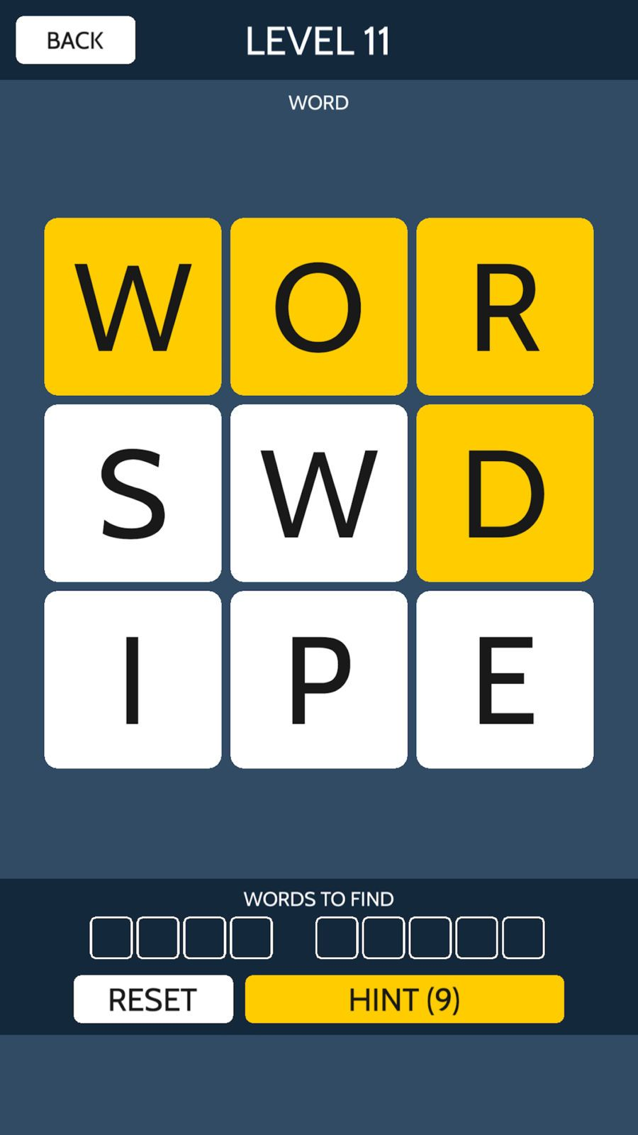 Word Swipe Word Search Games EntertainmentPuzzleapps