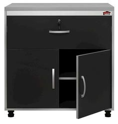 Xtreme Garage Base Cabinet With Laminate Top Base Cabinets