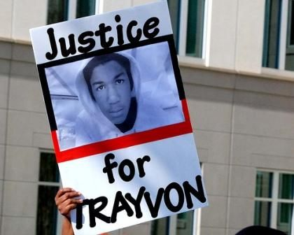 Trayvon Martin's Psychological Killer: Why We See Guns That Aren't There