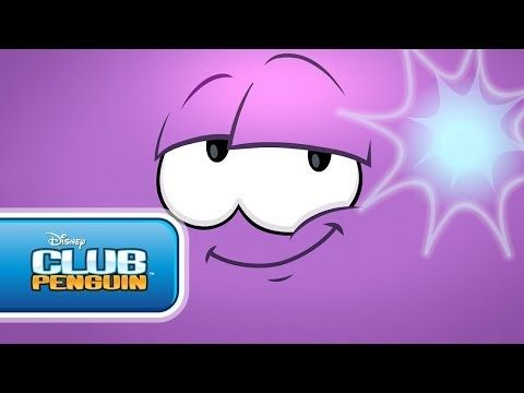 Club Penguin Puffles Around The World Official Music Video
