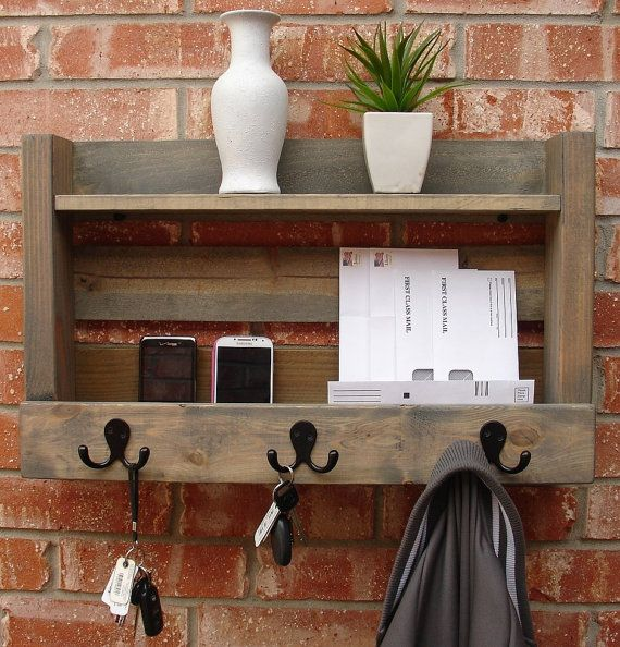 Stocking Holder Wall Mount