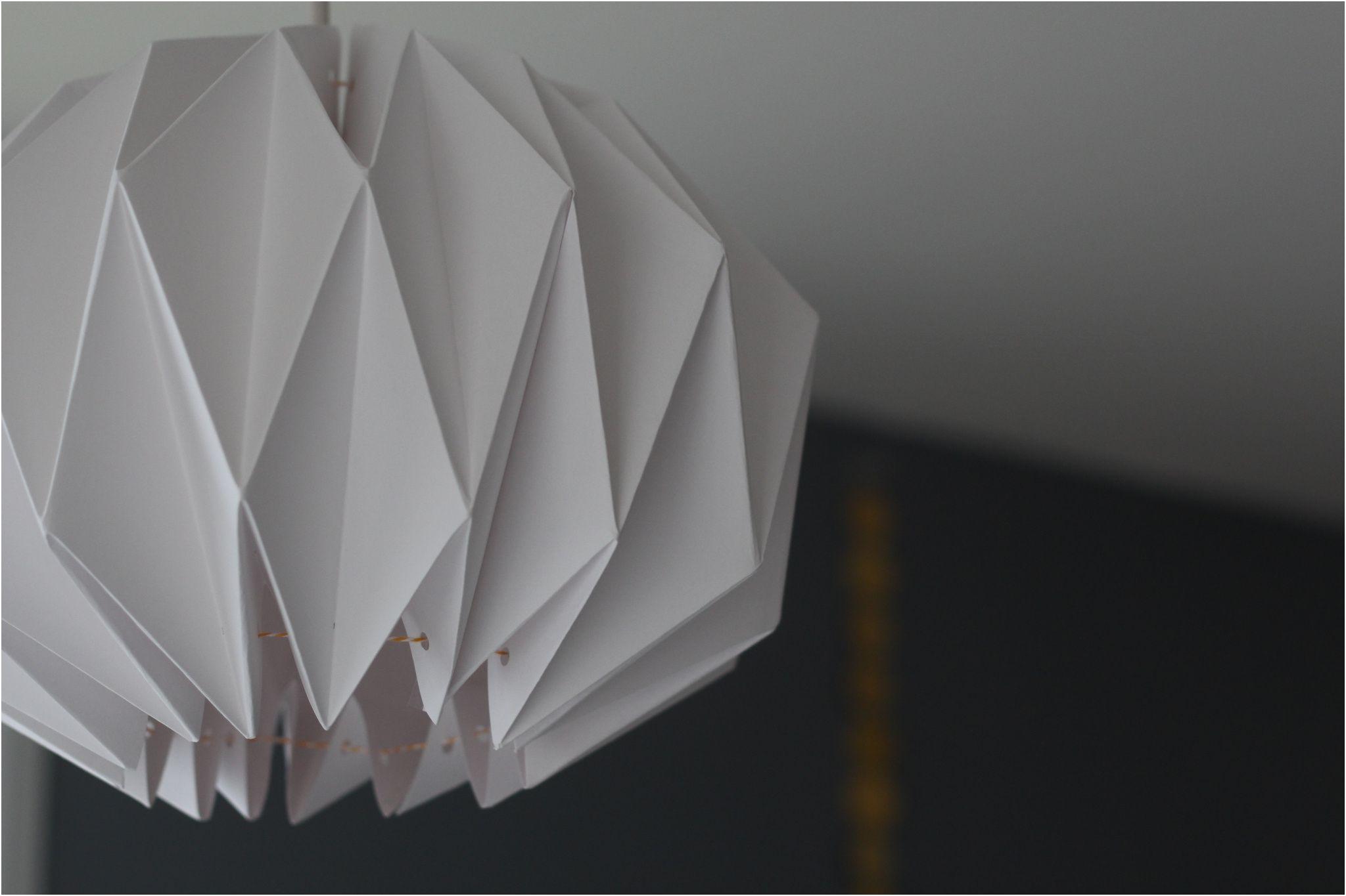 Lampe Suspension Papier Design 15 fantastique suspension papier japonais photos