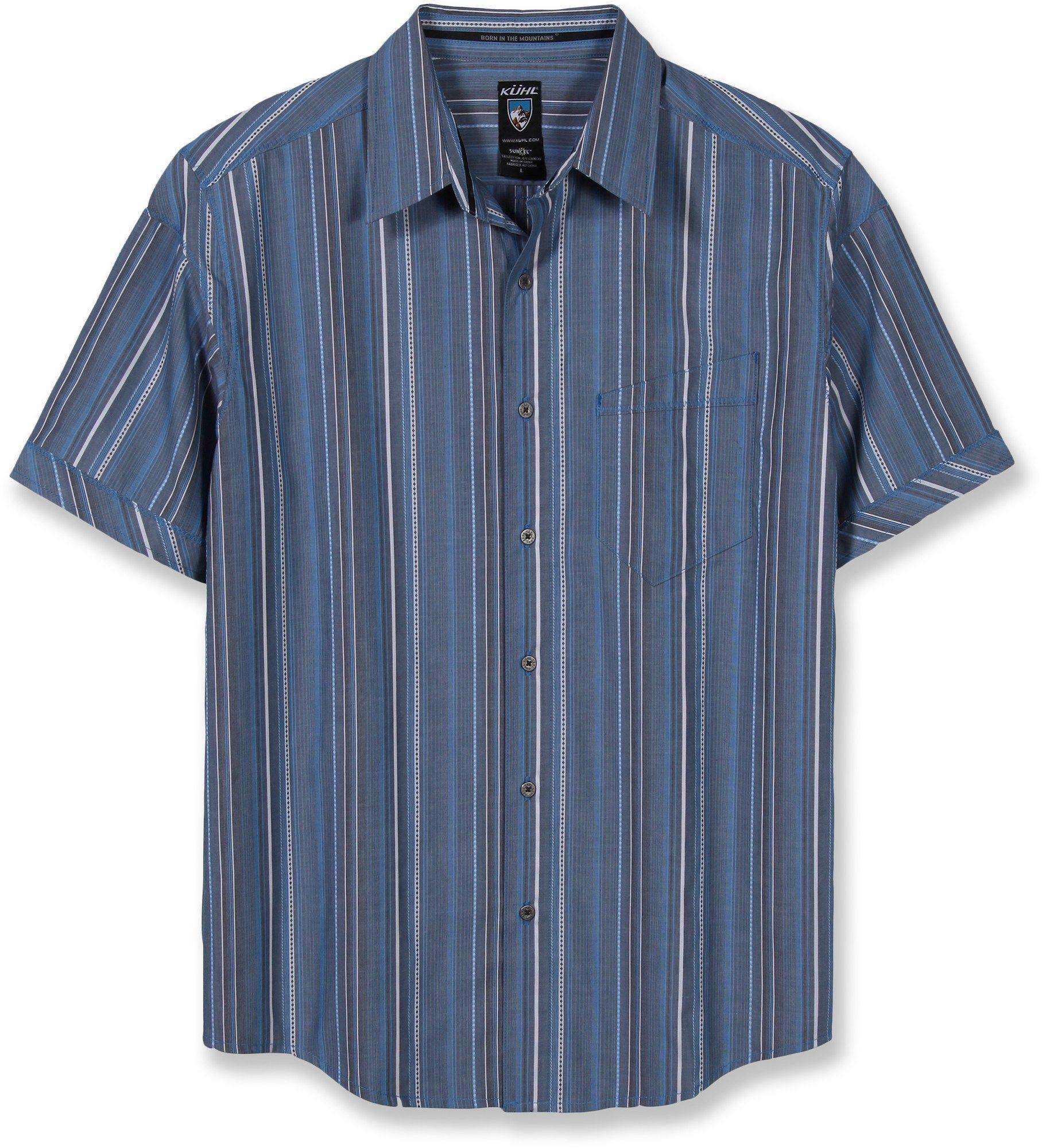 Kuhl Male Vertikl Shirt - Men's