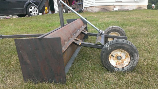 Mytractorforum Com The Friendliest Tractor Forum And Best Place For Tractor Information Atv Implements Tractor Implements Tractor Idea