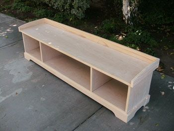 Theres no reason not to try a woodworking project wood projects theres no reason not to try a woodworking project matt and shari diy wood benchpatio solutioingenieria Choice Image