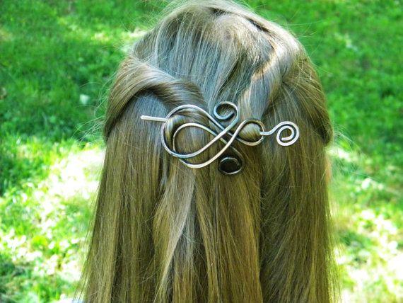 The 25 Best Hair Sticks Ideas On Pinterest Hair Comb