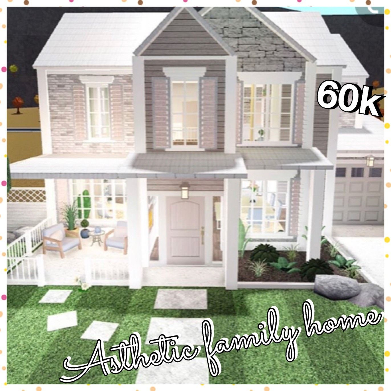 Pin By Kalynwaiters On Bloxberg In 2020 House Layouts Diy House Plans Luxury House Plans
